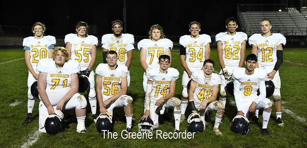 Football at Sumner-Fredericksburg