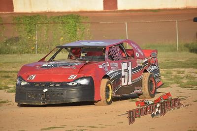 County Line Raceway 8/25/18