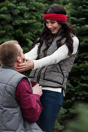 Brooke & Cody Proposal