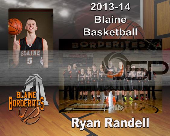 2013-2014 Team and individual photos