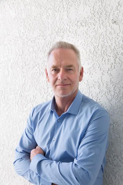 Robert Parham Headshots