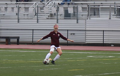 GIRLS SOCCER Chesterton VS Hobart 2020