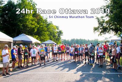6,12 & 24hr Race Ottawa 2019