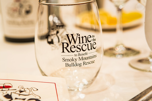 Wine to the Rescue 2017