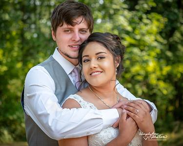 Justin and Vianey's Wedding
