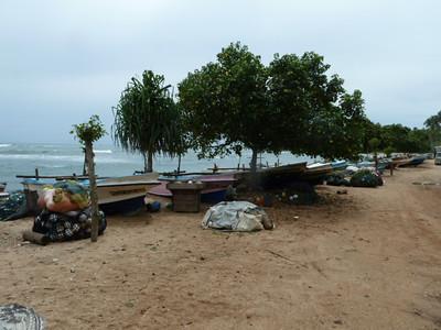 Sri Lanka: Rekawa (2013)
