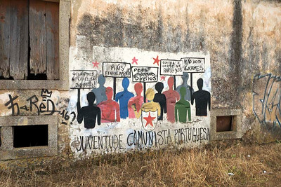 Saturday 26 March 2016 : walking near Silves, Algarve