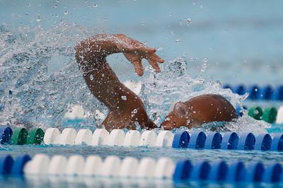 Swim Mini, 6-25-11