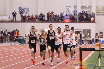 M-800m-2014 NAIA Indoor Track and Field National Championships