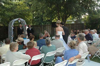 Phil & Carolyn Wedding June 2005