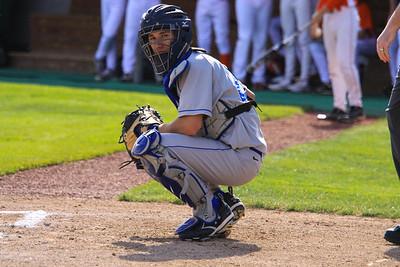 DHS Baseball 04-19-2012