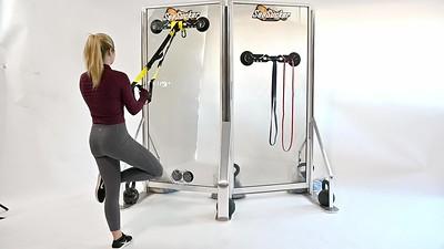 New Workout videos
