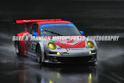2011-07-08 ALMS Northeast Grand Prix, Lime Rock Park, CT, USA, Practice Session 2 Gallery 2 (Rain)