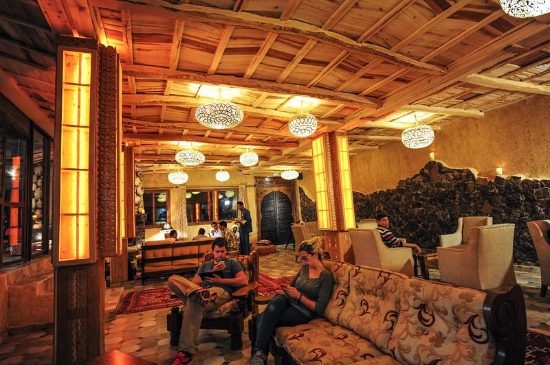 Restaurant&Bar Kasbah Hotel Tombouctou (8).JPG