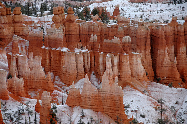 Southern Utah's National Parks and Monuments