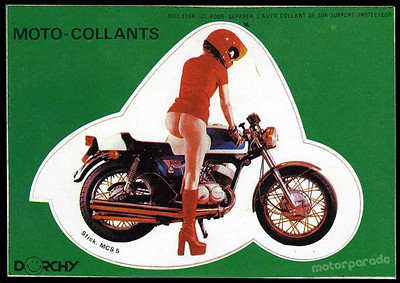 Bridgehampton Motorcycle RR