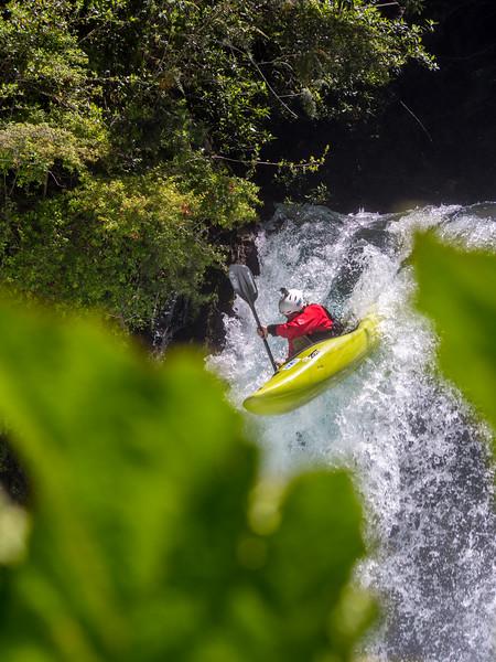 Kayak Calendar
