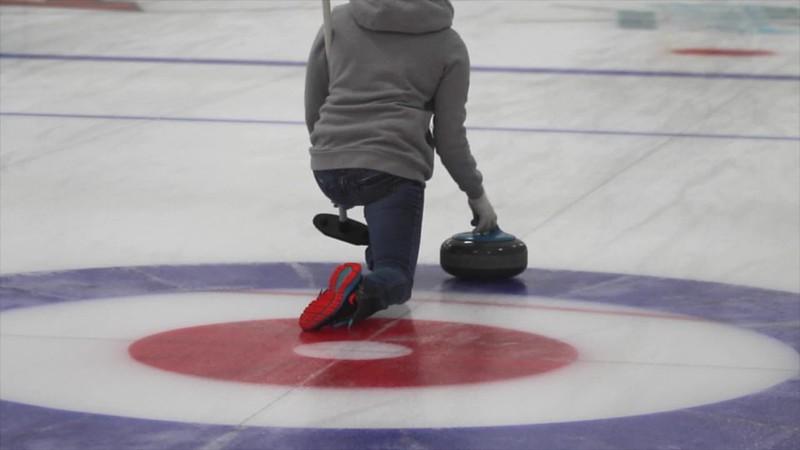 Octoberfest Curling