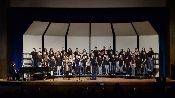 WHS Festival Concert 2016