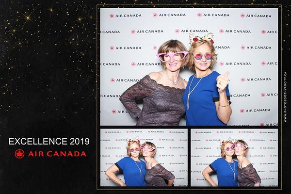 Air Canada Gala November 13th