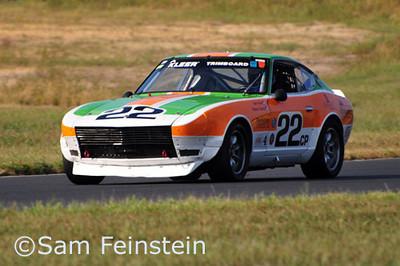 Vintage Racer Group (2010)