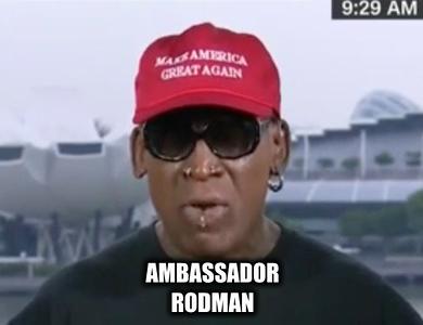 Rodman (Dennis)