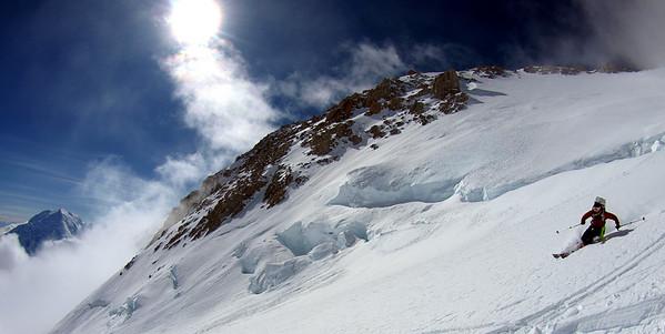 Backcountry Skiing Favorites