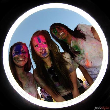 Groups - Holi 2010