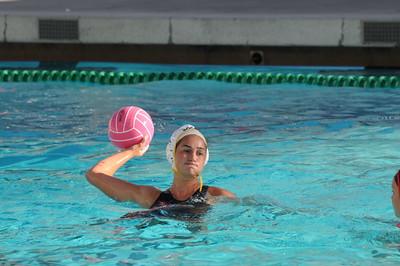 United States Club Championships 2009 - 18U Girls - Diablo Water Polo Club vs SoCal 7/11/09. Final score 10 to 7. USCC - DWPC vs SCWPC. Photos by Ron Robertson.