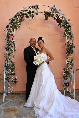 Antoine & Tina Wedding
