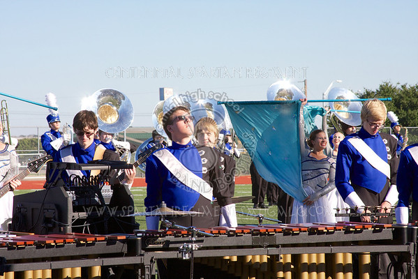 UIL Region 7 Marching Contest
