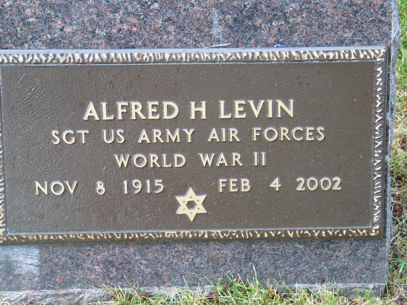 Alfred H. Levin