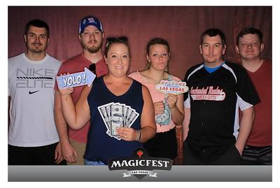 """Magic The Gathering """"MagicFest"""" Las Vegas"""