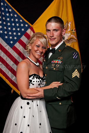 4-64th Military Ball, 6 March 2009