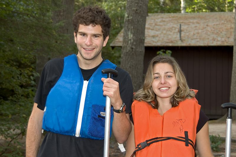 Ekaterina Drekhova and Boris Granorsky   (Sep 11, 2005, 08:41am)