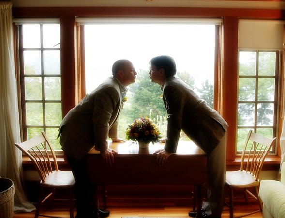Erwin & Ron