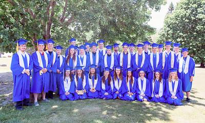 2018 Graduations