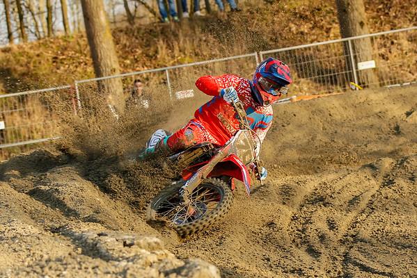 Dutch Masters of Motocross - Axel