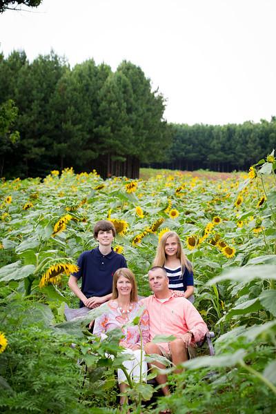 Hartsoe Sunflower Session
