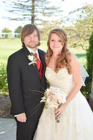 Ashley & Leland