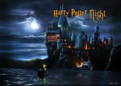 Ice Bears (3) v Pensacola (0) 11-22-19 Harry Potter Night