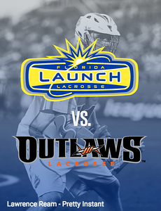 Outlaws @ Launch (5/13/17)