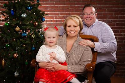2016 Bonnie H Family