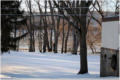 Plains house landscape pictures
