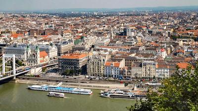 Danube Cruise 2016