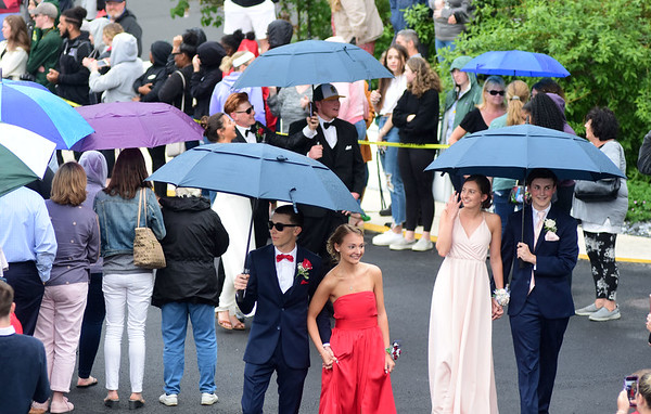Taconic High School Prom - 060419