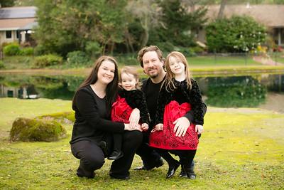 2020 Family Christmas