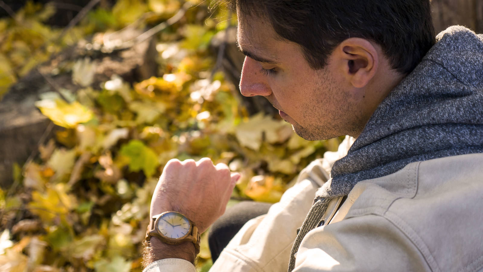 JORD Wood Watches Review and a Giveaway - Travel With Style