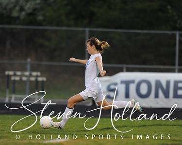 SBHS Girls vs Robinson 03.21.2012 (by Steven Holland)