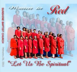 Women In Red